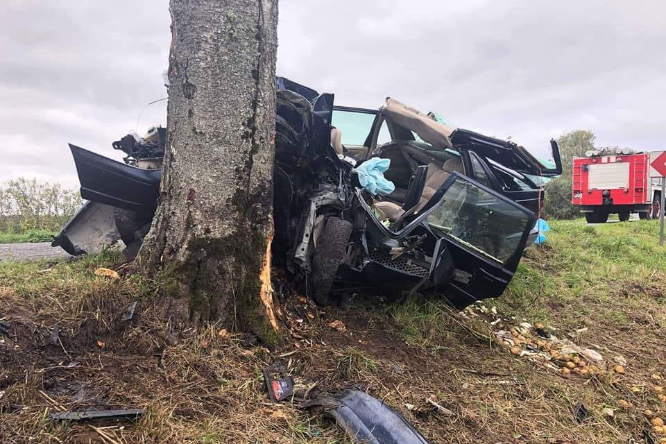 Kada galima gauti pakaitinį automobilį po eismo įvykio?