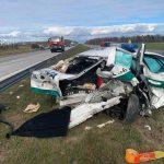 Šiemet Klaipėdos apskrities keliuose jau žuvo 15 žmonių