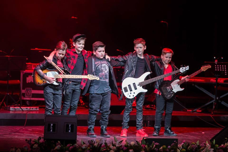 Ką padaryti, kad Klaipėdoje būtų gera muzikuojantiems vaikams?