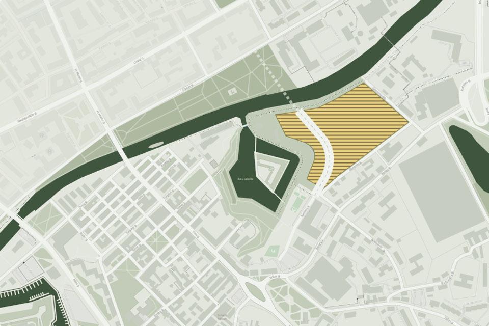Norvegų įsipareigojimai dėl Bastionų gatvės grąžinami Klaipėdos savivaldybei