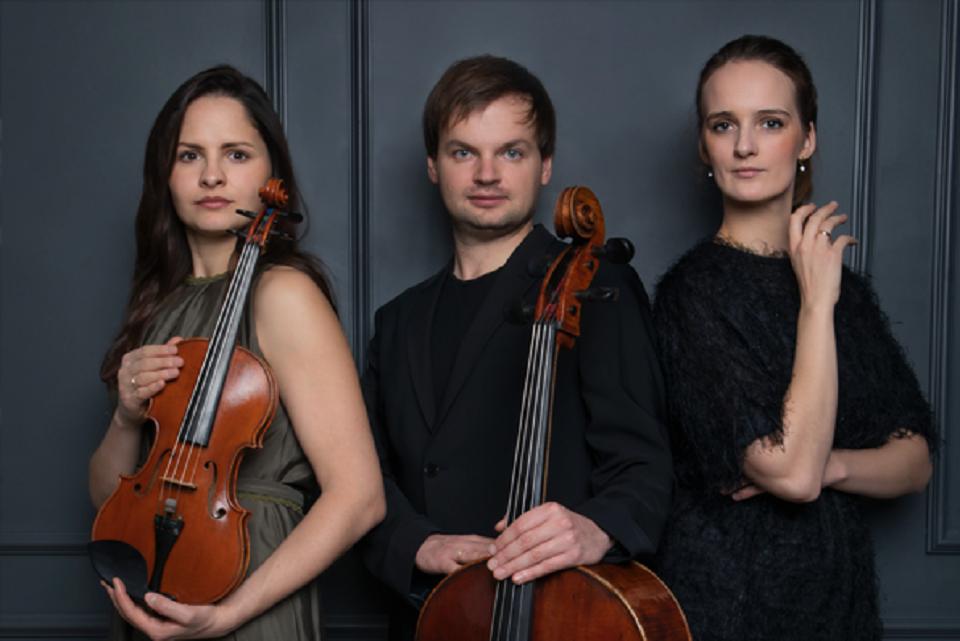 Beethovenas prie Baltijos – virtualiai