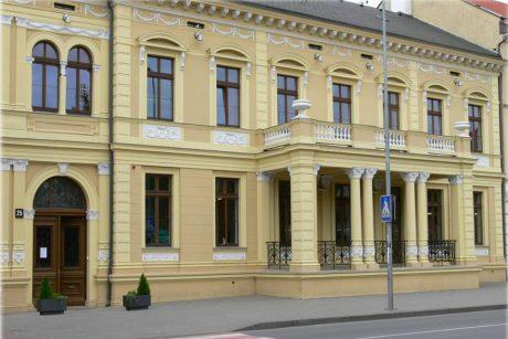 Praskleis Klaipėdos krašto 100-mečiui paminėti skirto filmo užkulisius
