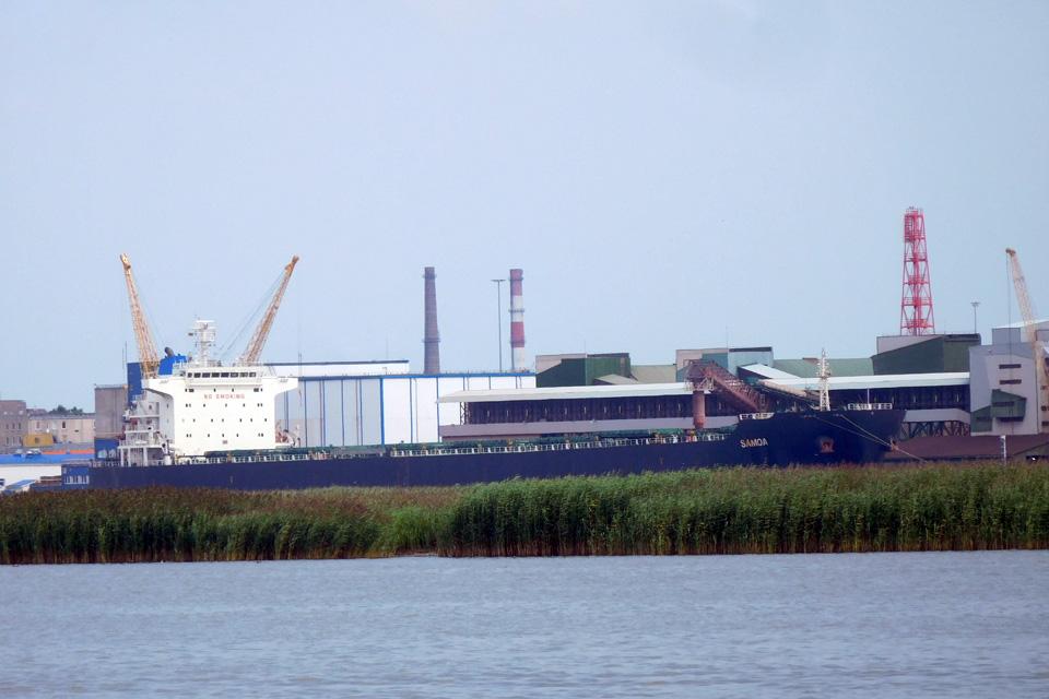 Одно из крупнейших предприятий в Клайпеде перешло на четырехдневную рабочую неделю