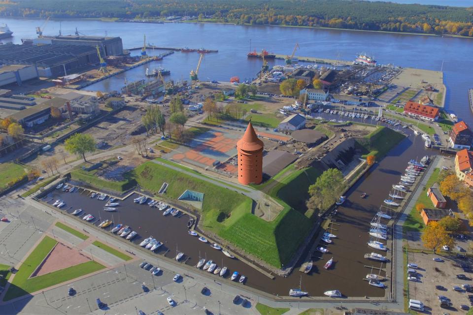 Spręs dėl pilies bokšto atkūrimo