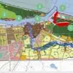 Общий план Клайпеды: соврал и в третий раз