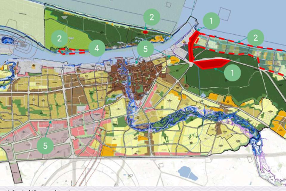 Klaipėdos miesto bendrasis planas artėja prie finišo
