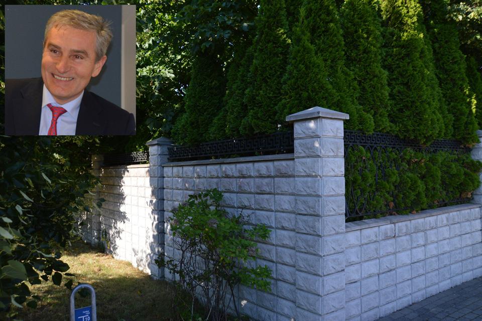 Rimanto Cibausko tvora: teismų teismai