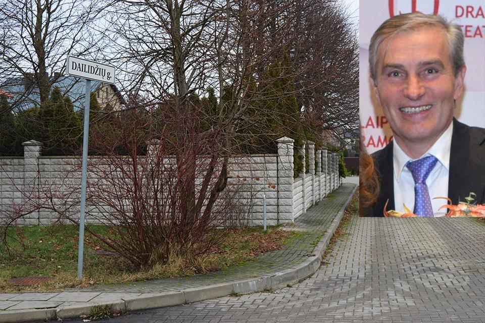 Rimanto Cibausko tvoros teismų epopėja: dar du sprendimai