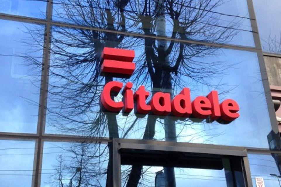 """""""Citadele"""" bankas Klaipėdoje keliasi į naujas patalpas"""