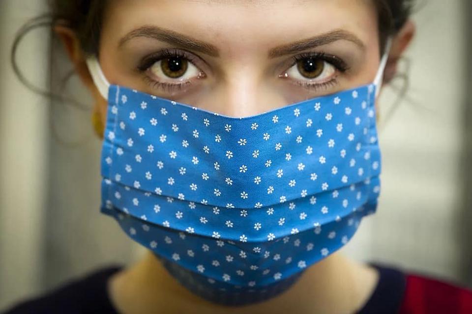 Koronavirusas: susirgo 1,74 žmogaus*
