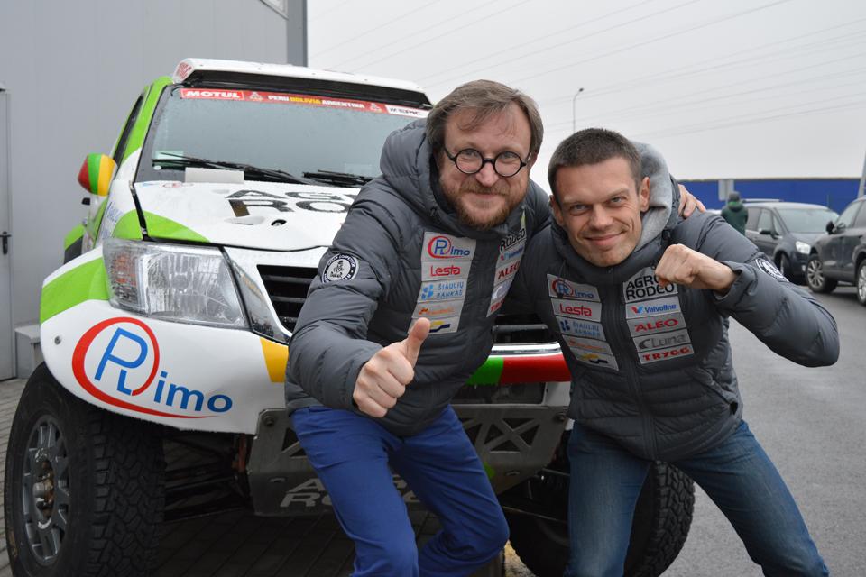 """Dakaro dalyviai: """"Patapšnoti per petį mėgsta daugelis…"""""""