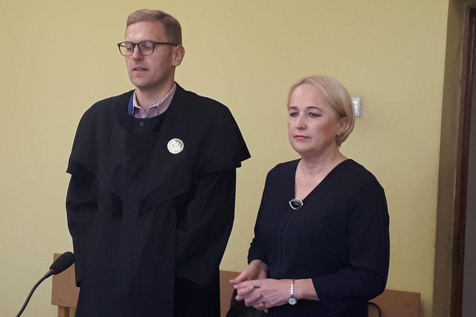 Licėjaus byla: direktorės advokato manevras nepavyko