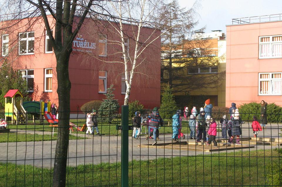 Klaipėdos darželiuose eilės netrumpėja: svarstoma apie griežtesnę priėmimo tvarką