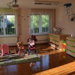 Klaipėdos rajone - daugiau vaikų darželių