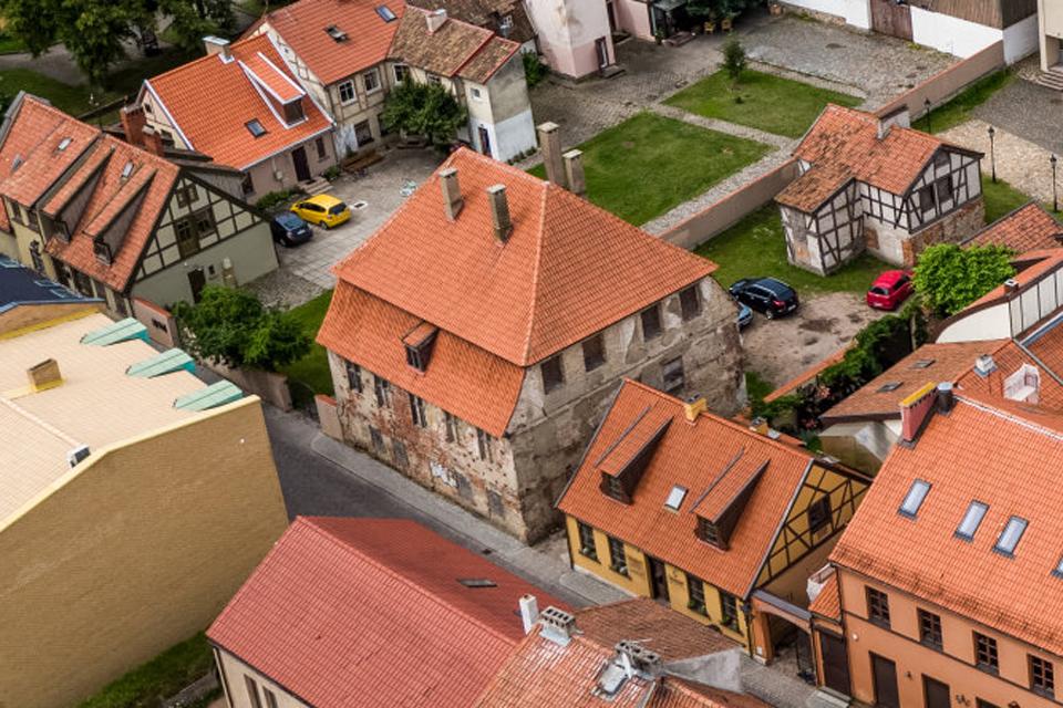 Daržų gatvės namo nugriovimas įvertintas 749 tūkst. Eur