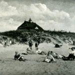 Smiltynės paplūdimiuose draudžiama būti nuogiems