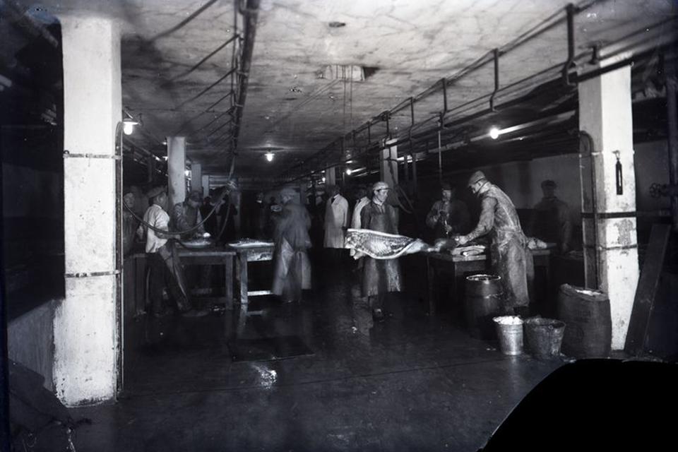 Kaip plėtėsi Klaipėdos maisto pramonė XX a. trečiajame dešimtmetyje