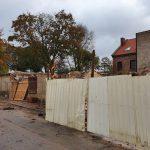 Žala dėl nugriautų senamiesčio pastatų: paskaičiuota, bet daug neaiškumų