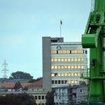 Uosto direkciją nori įpareigoti daugiau dirbti aplinkosaugos srityje