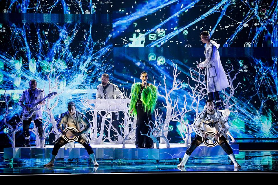 """Festivalio """"Gabya"""" programoje – Ukrainos atstovai Eurovizijoje"""
