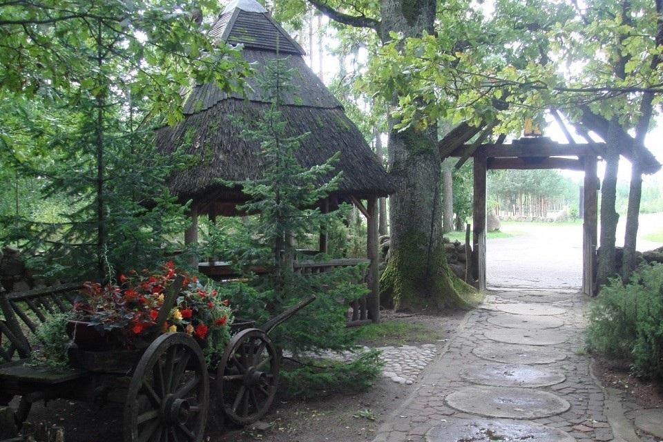 Čepų sodybai – padėka už Lietuvos kaimo turizmo plėtojimą