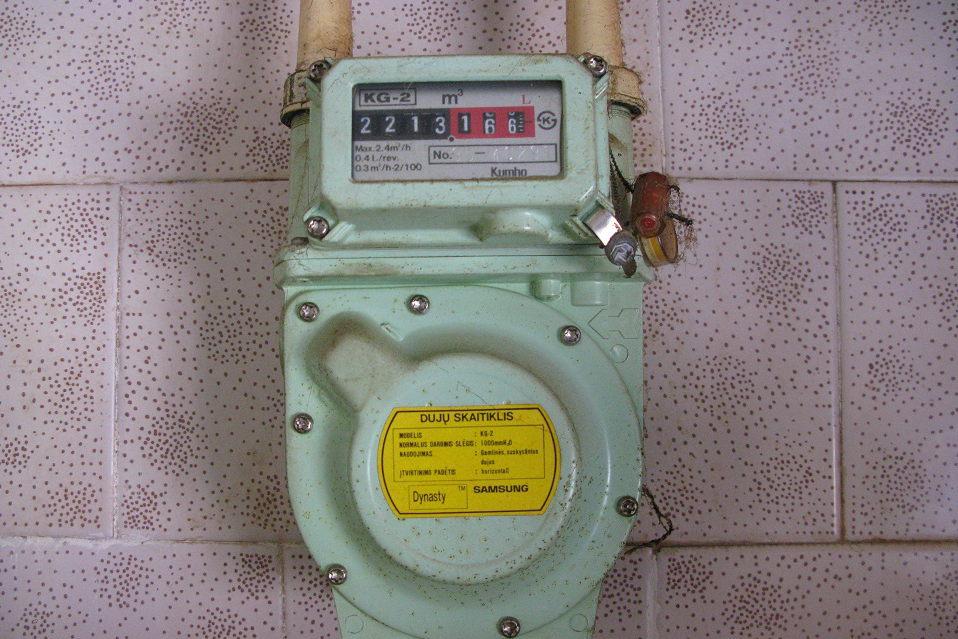 Už elektrą ir dujas – lengvatinės atsiskaitymo sąlygos patiriantiems sunkumus