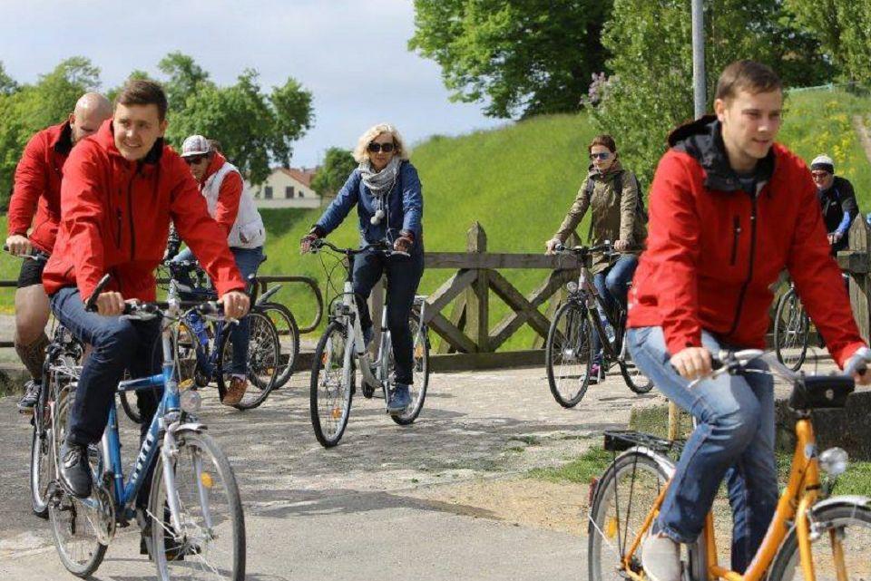 Kaip mieste judėsime 2030-aisiais?
