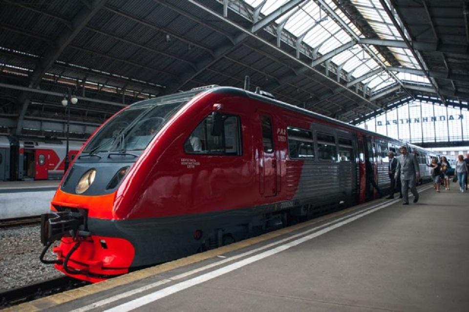 Kursuos traukinys Kaliningradas – Klaipėda?