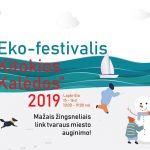 Nemokamas eko-festivalis kvies Kalėdoms ruoštis kitaip