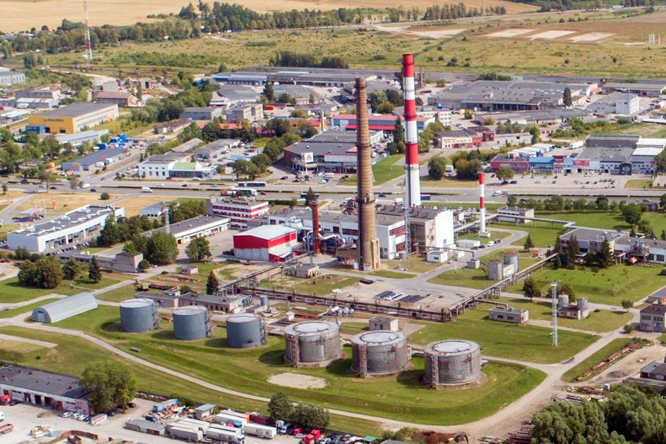 """""""Klaipėdos energijai"""" leista investuoti į gamybos efektyvinimą"""