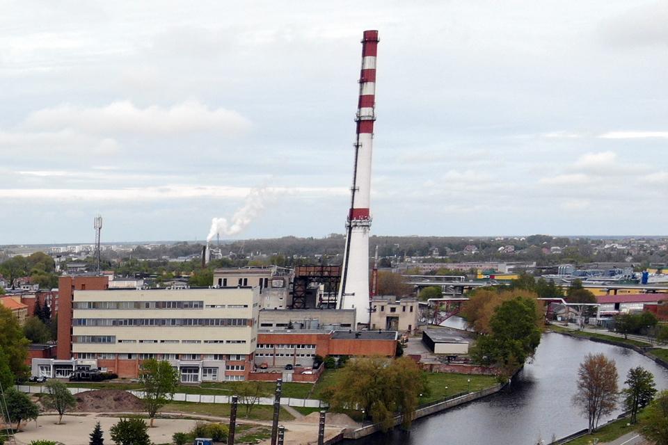 """COVID-19 """"Klaipėdos energijoje"""": grėsmės įmonės veiklai nėra"""