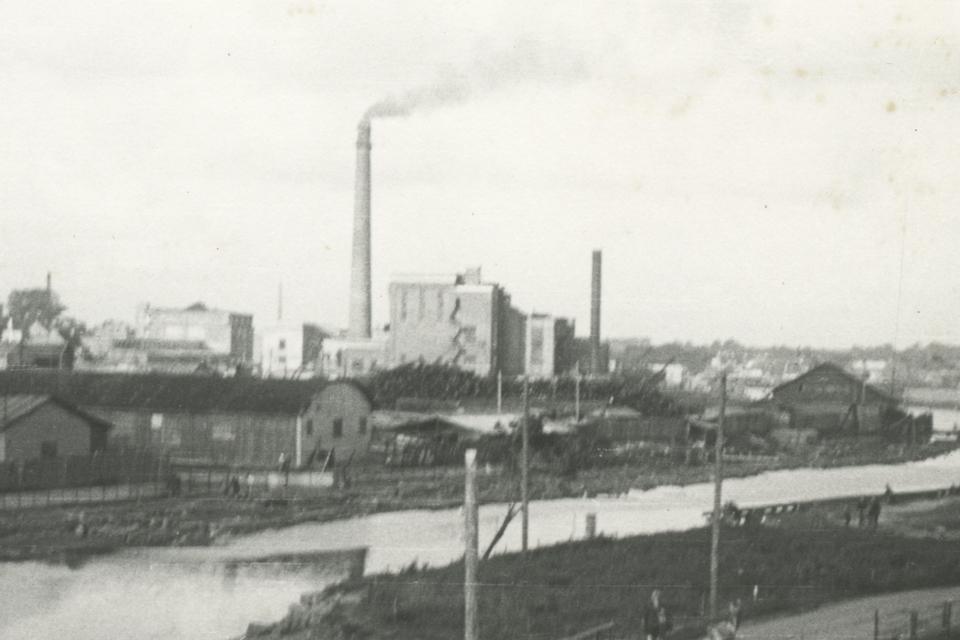 Klaipėdos energetikų lopšiui – 90