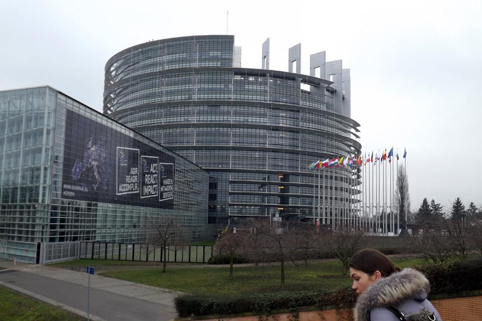 Europos Parlamento rinkimuose netrūksta klaipėdiečių