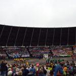 Vasaros koncertų estrados likimas – architektų rankose