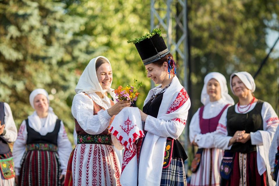 Kviečia švęsti Etnokultūros centro 30-metį