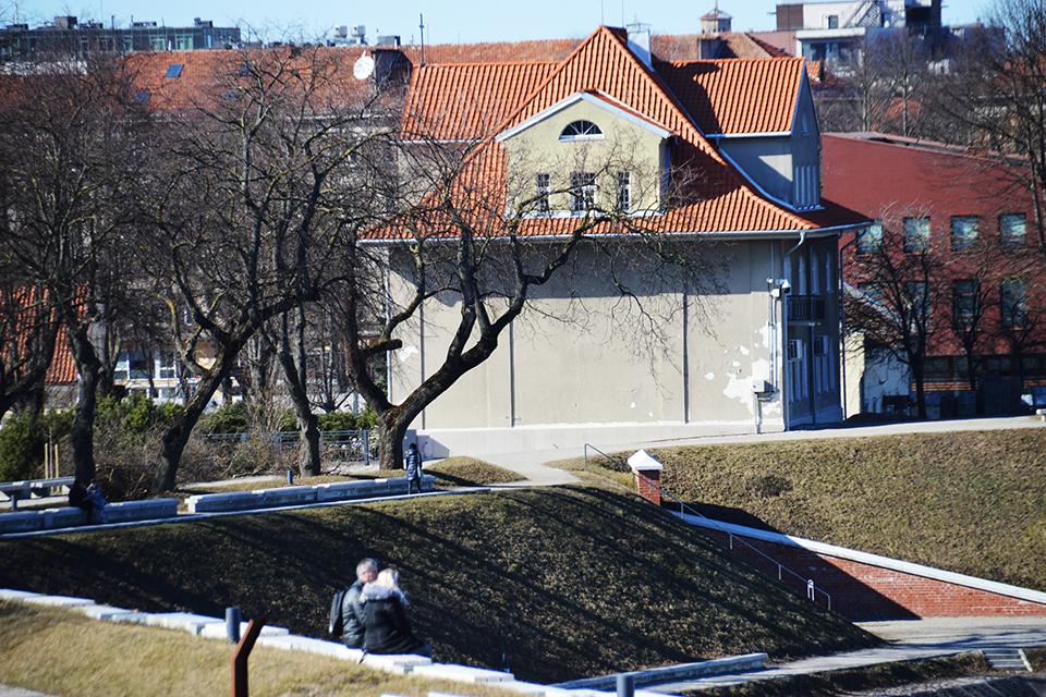 Paskirstytas finansavimas Klaipėdoje esantiems paveldo statiniams atnaujinti