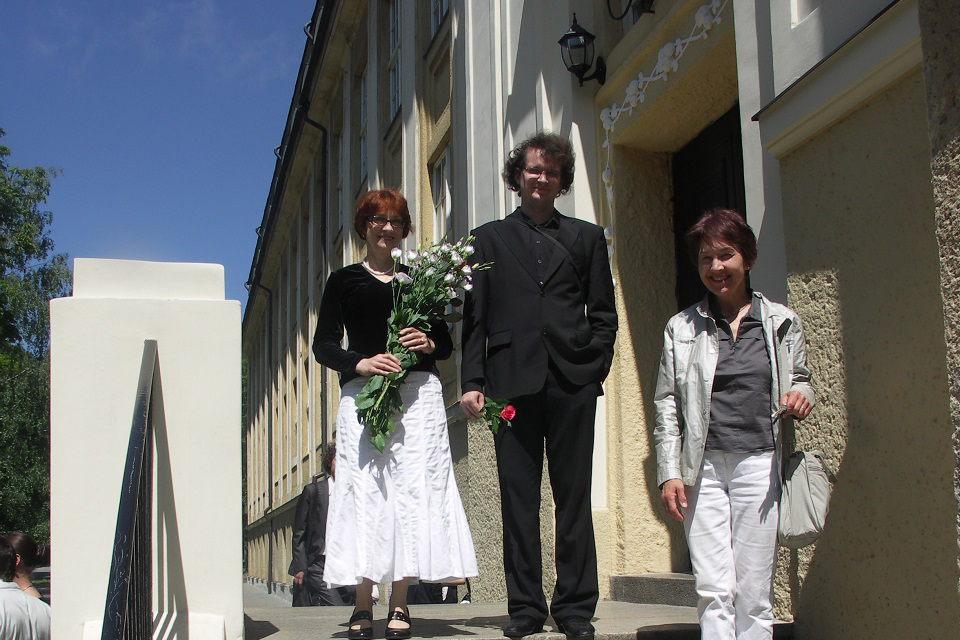 Profesionalių muzikos atlikėjų Klaipėdoje nepristigs