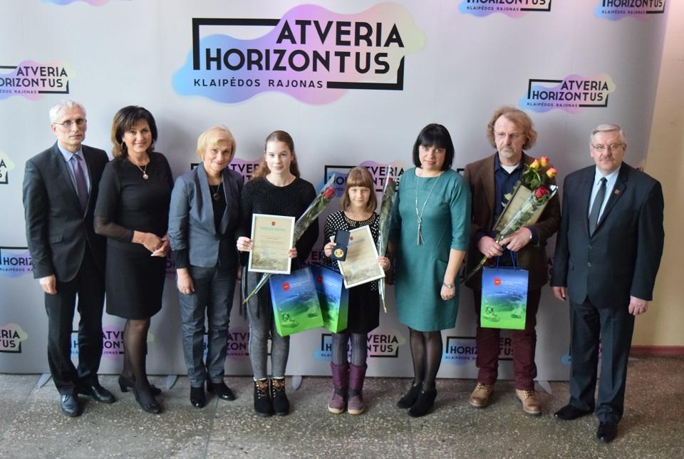 Gargždų muzikos mokyklos moksleivės – tarptautinio konkurso nugalėtojos
