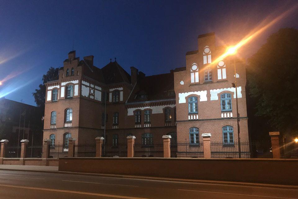 Klaipėdos universitetui – geros žinios iš sostinės