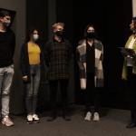 Kūrybinių kino dirbtuvių pabaiga – septyni nauji filmai apie Klaipėdą