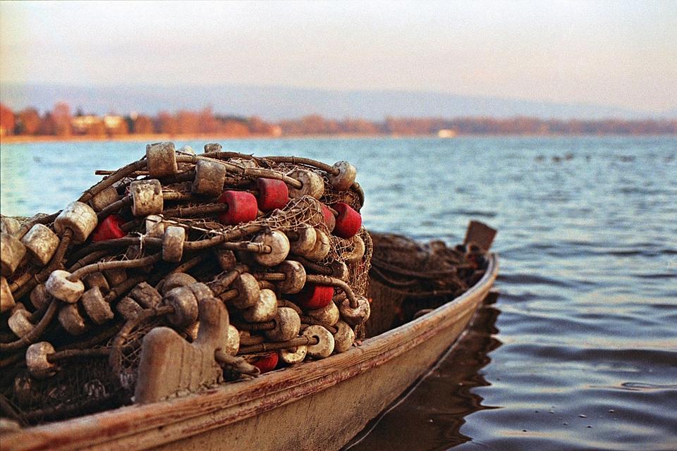 Priekrantės žvejai apribojimų neišvengs?