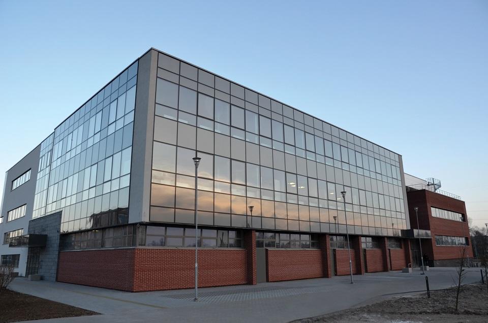 Universitetas atveria modernų mokslinių laboratorijų kompleksą