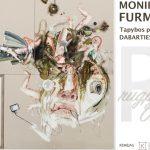 """""""Ramybės"""" galerijoje – juvelyrikos fantazijos, akvarelė ir tapyba"""
