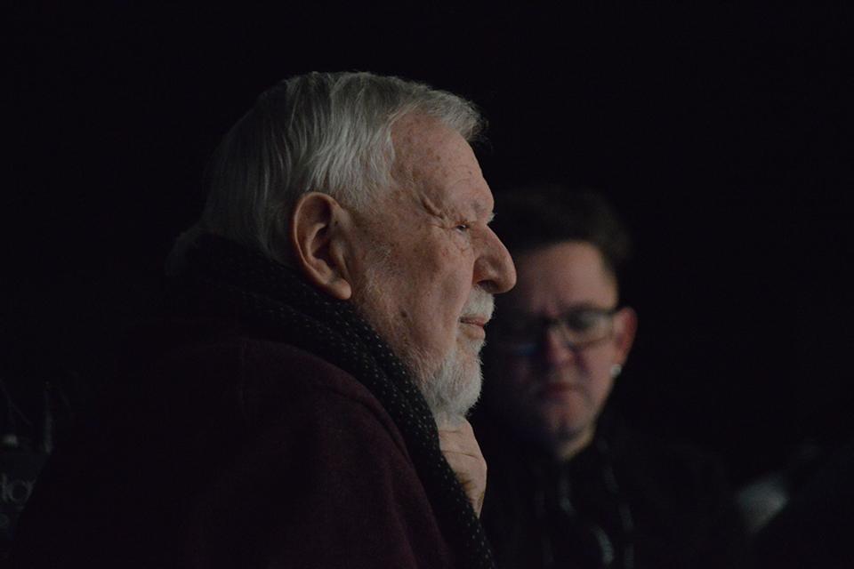 Mirė ilgametis Klaipėdos dramos teatro vadovas ir  režisierius Povilas Gaidys