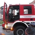 Klaipėdoje per gaisrą sudegė vyras (atnaujinta)