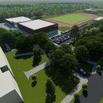 Gargždų daugiafunkcis sporto centras: jau yra projektiniai pasiūlymai