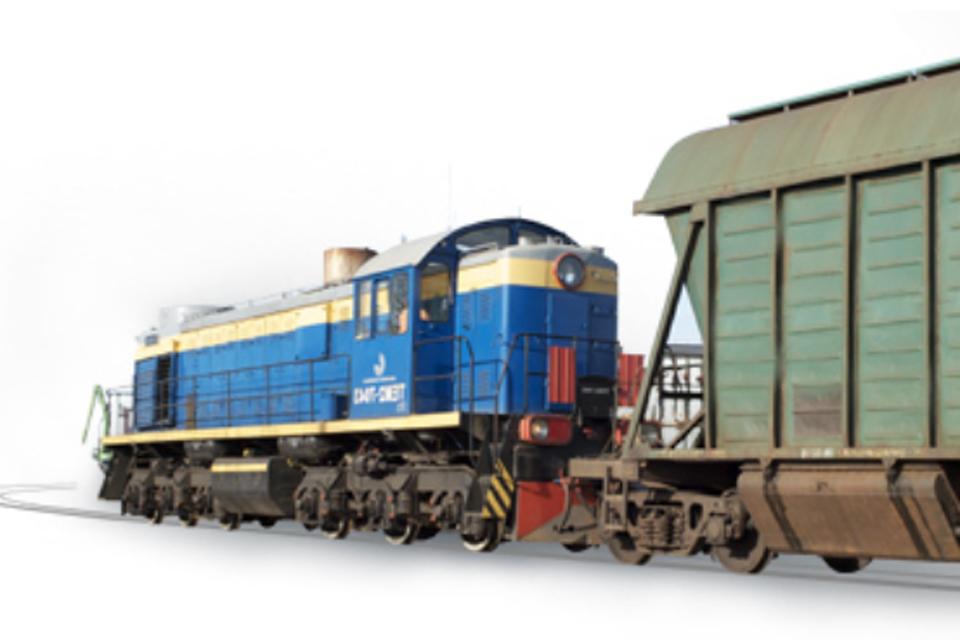 """Igoris Udovickis nori pats valdyti """"Gargždų geležinkelį"""""""