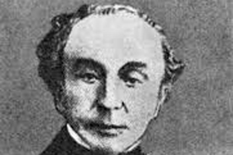 Eduardas Gizevijus. Gimimo – mozūras, širdyje – lietuvininkas