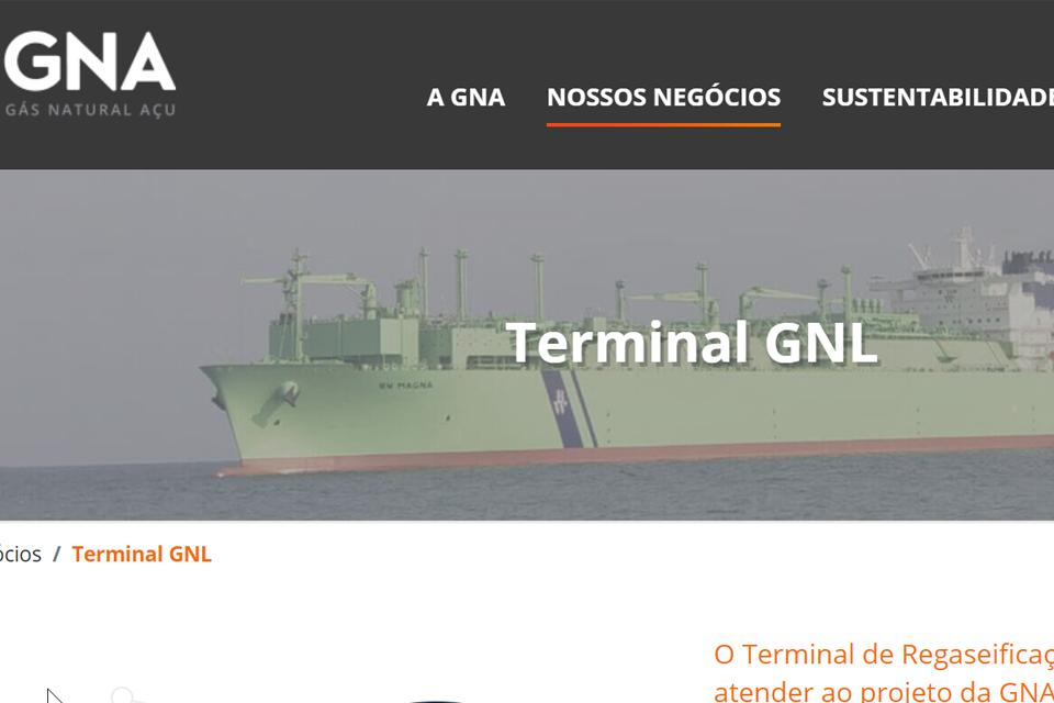 """Klaipėdos nafta"" derasi dėl SGD terminalo Brazilijoje eksploatavimo"