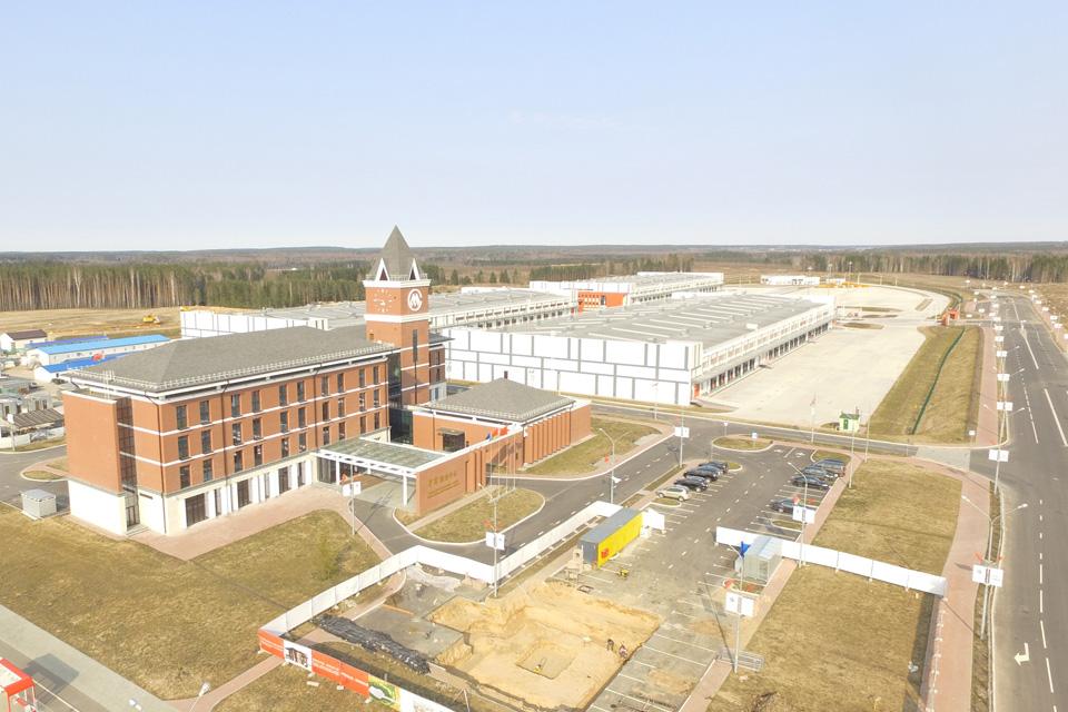Kinijos mūrijama didžioji uola Baltarusijoje ir Klaipėda